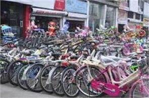 expectations of cycle industry from budget