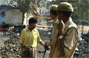 delhi serial blasts 12 years after the decision to come today