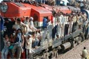 these expectations in rail budget jaitley