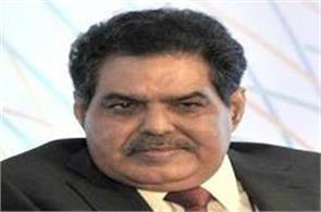 ajay tyagi named new sebi chairman