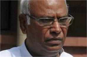 in our opinion budget should be postponed  mallikarjun