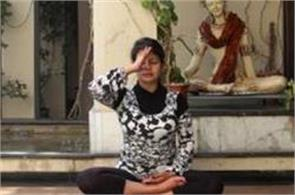 yogic pranayama for high blood pressure