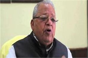 law  is much better than before  kalraj mishra