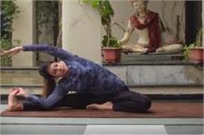 yoga and pranayama to begin with meditation