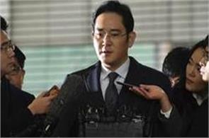 samsung chief lee arrested in corruption investigation