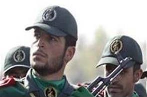 white house weighs designating iran revolutionary guard a terrorist group