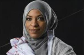 muslim american olympian ibtihaj muhammad says she was detained by us customs