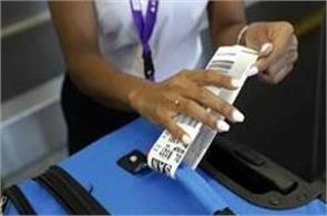 no stamps needed anymore at seven airports