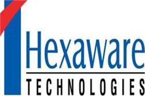 hexaware profit increased 9