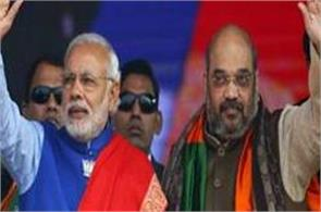 pm modi and shah changed strategy in up