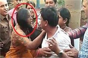 rajasthan  bjp mla chandrakanta meghwal husband narendra meghwal