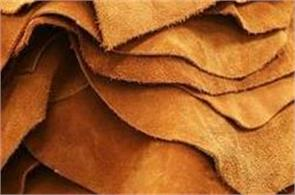 govt to unveil scheme for leather and footwear sector