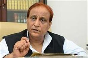 azam khan was due to a technical fault in the helicopter survived