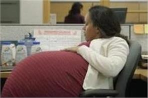woman remained pregnant for 5 years