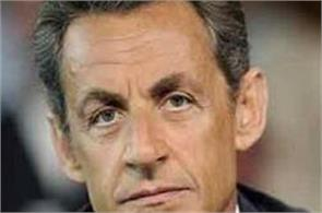 campaign financing case former french president to stand trial