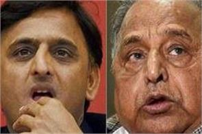 mulayam rejects akhilesh  s wish  says no need for the coalition