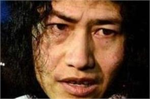 irom sharmila will contest against manipur cm