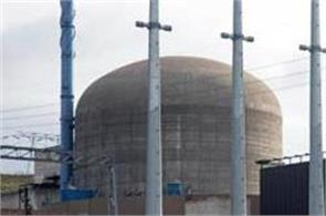 power plant blast explosion reported at french nuclear power plant
