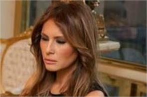 melania trump to work on women issues as first lady donald trump