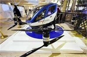 dubai tested self driving taxi  will be launched in july