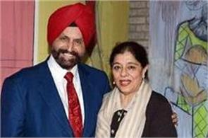 how sant singh chatwal landed invite for manmohan  s lunch via clinton aide