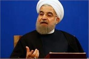 nuclear agreement will  be big success   rohani