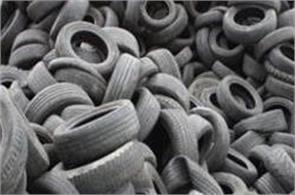 tyre  rubber industries disappointed with union budget