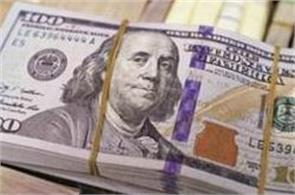 foreign exchange reserves increased third week