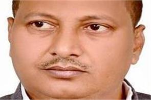 sp setback state secretary shakeel ahmed joined bsp