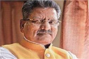 sp leader narendra modi and shah are in desperate vulgar remark  bjp