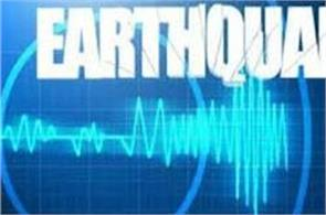 uttarakhand tremors in srinagar garhwal