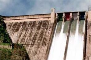 bhakra dam management meeting