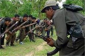 urgical strikes against maoists should be
