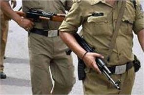 haryana police topped the list of corruption