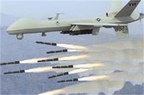 al qaeda leader killed in drone strikes in syria confirmed