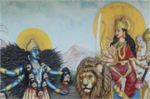 live darshan of maa chamunda devi