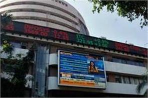 sensex down 200 points