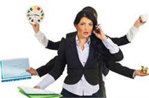 women work 8 to 10 hours in metros