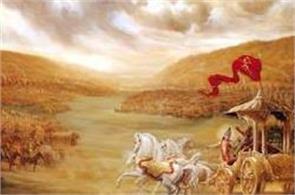 why did krishna give arjuna a message of gita