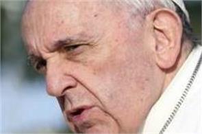 pope visits milan