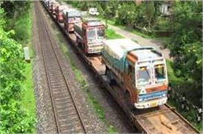 indian railways unveils ro ro scheme