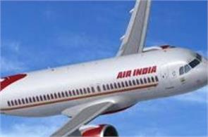 more than half the flights of air india are delayed lack of proper management