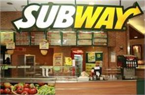 subway will open 100 restaurants in the next year