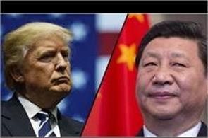 trade war will be harmful  china warns trump
