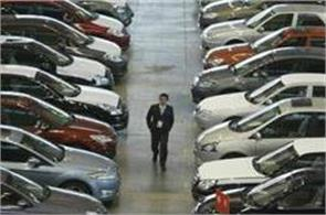passenger vehicles sales up 9 percent in february