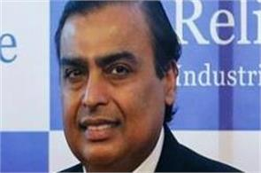 demonetisation impacts billionaire club  mukesh ambani richest