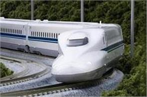 china given  advice to india about bullet train project