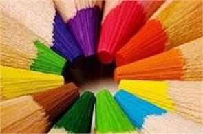 colours open your secrets