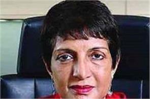 sima kamil becomes first woman to lead a major pakistani bank