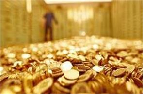 government making a limit of 50 000 rupees for cash deals in gold